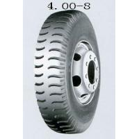 China Pneumatic Forklift Tyre 4.00-8 wholesale