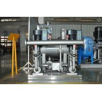China Stable Flow Wwater System Equipments 2 Pumps ALCW Non Negative Pressure wholesale