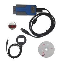 China Latest V7.6 Professional CAS1/2/3/4/CAS4+ OBD2 Key Programmer for BMW Multi Tool wholesale
