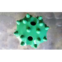 Quality Factory Directly Supply Carbon Steel DTH Drill Bits Button Drill Bits For Quarry for sale