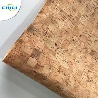 China Eco Friendly Leather Like Material Embossed Pattern Anti Mildew PU Synthetic Material wholesale