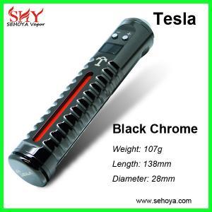 China 2014 best mechanical mod e cig Tesla VV Mod manufacturer in China alibaba wholesale wholesale