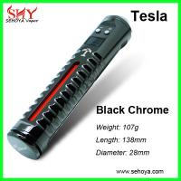 Buy cheap 2014 best mechanical mod e cig Tesla VV Mod manufacturer in China alibaba from wholesalers