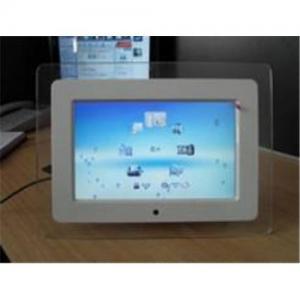 China 10.2 inch digital photo frame HK102 wholesale