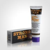 China Strong Man Herbal Penis Enlargement Cream Sex Creme Male Sex Delay Gel Penis Erection Cream Enlarge Penis Cream on sale