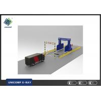 Buy cheap No Condensation Vehicle Inspection Equipment X - Ray With Large Channel from wholesalers