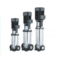 China High Pressure Light Stainless Steel Multistage Centrifugal Pump Booster Pump CDL / CDLF wholesale