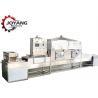 China Tea Fixing Machine , Microwave Chamomile Drying And Fixing Machine wholesale