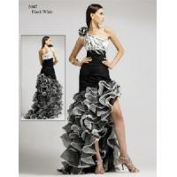 China Black&White Evening Dresses wholesale