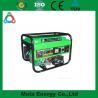 China 3KW Mini szie portable biogas generator with AC single phase wholesale