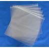 China zip lock bag,  Clear plastic bag wholesale