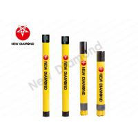 China Mine Exploitation Rc Hammer Water Drilling Tools With High Working Pressure wholesale