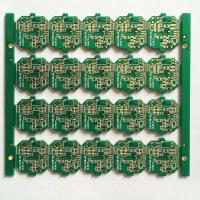China High quality 4 layer pcb Immersion Gold Four Layers PCB wholesale