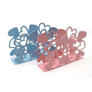 China Iron Material Metal Napkin Holder , Restaurant Style Napkin Holder on sale