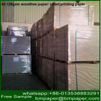 China Office Paper a4 size / legal size / letter size mill on sale
