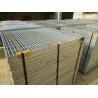 China Serrated steel bar grating / wholesale