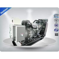 China High Power 1000kw 3 Phase Diesel Generator Set Water Cooled By Radiator wholesale