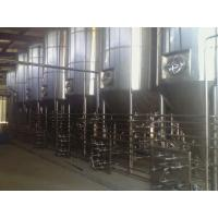 China Fermentation Control Industrial Beer Making Equipment For Laboratory Room wholesale