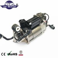 China Replacing the Air Suspension Compressor for Porsche Cayenne Air Pump wholesale