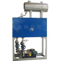 China Industrial oil gas coal fuel electric thermal oil boilers 240kw  on sale