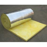 China High Performance Sound Deadening Glass Wool Insulation Cavity Wall wholesale
