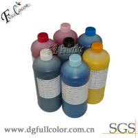 China Waterproof Refillable canon image prograf 720 wide format printer pigment ink wholesale