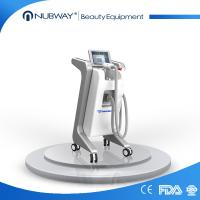 China Non surgical Hifu body slimming machine for weight loss and body shaping wholesale
