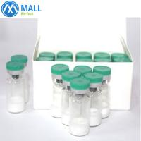 China Supply high quality Peptide ghrp 6 99% Purity ghrp 6 fine powder ghrp6 wholesale