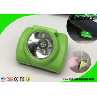 China 1.78W Led Cordless Cordless Mining Lights Msha Approved With Automatic Charger wholesale