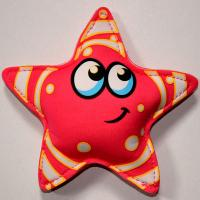 Buy cheap Diving starfish toys neoprene material from wholesalers