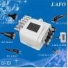 China 5 in 1 portable cavitation rf lipo laser reduce fat wholesale