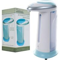 China Factory Audit-Sensor soap dispenser wholesale