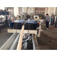 China SBG200 HDPE / PP Double Wall Corrugated Pipe Machine full automatic on sale