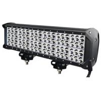 China 252W CREE 4 Row LED Offroad Light Bar-20 Inch wholesale
