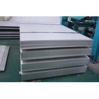 China aisi316 stainless steel plate NO.1 finish hot rolled wholesale
