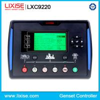 China Automation Generator Control Panel For The Automation And Monitoring System wholesale