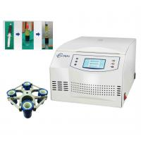 PRP4 Large Capacity PRP Centrifuge Machine Low Noise For Laboratory