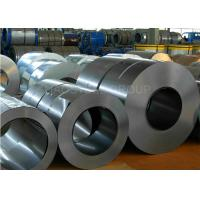 China 410 430 420J2 Hot Rolled Stainless Steel Coil 0.2mm - 6mm Thickness wholesale