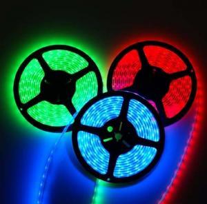 China 60 LEDs 5050 Waterproof Flexible LED Strip wholesale