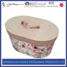 China Chocolate Decorative Gift Boxes With Lids , Custom Cardboard Boxes UV Coating wholesale