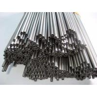 China ISO Certificated EN10305-1 50mm Precision Automotive Cold Drawn Seamless Steel Pipes wholesale