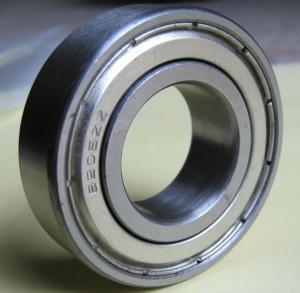 China ball bearing/deep groove ball bearing/ 6210 ZZ C3 bearing wholesale