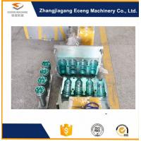 China Professional Custom PET Plastic Bottle Mould With Mirror Polishing Processing wholesale