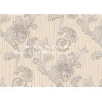 Hot Stamping Film Decorative Wall Paper Feeling Manufactures