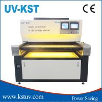 China Top selling solder resist exposure machine 1m Manufacturer for producing pcb CE approved on sale