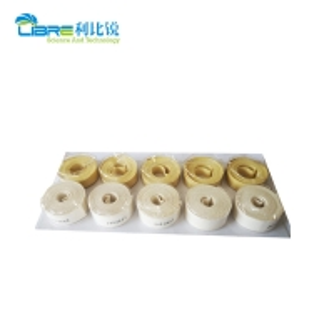 China Molins Tobacco Machine Parts 2489x21mm Mark 8 Aramid Garniture Tape wholesale