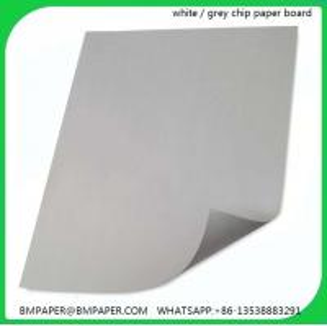 China Guangzhou factory wholesale matte grey board sheets on sale