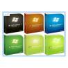 China Original Professional Windows 7 Sticker Win 7 Home Premium 32 Bit Sp1 Genuine Product Key wholesale