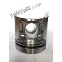 China Aluminum Alloy Diesel engine piston 6D95-6 For Heavy Duty Tractor wholesale
