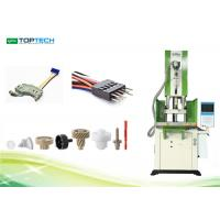 China High Response Mini Plastic Injection Molding Machine Low Speed High Torque Motor wholesale